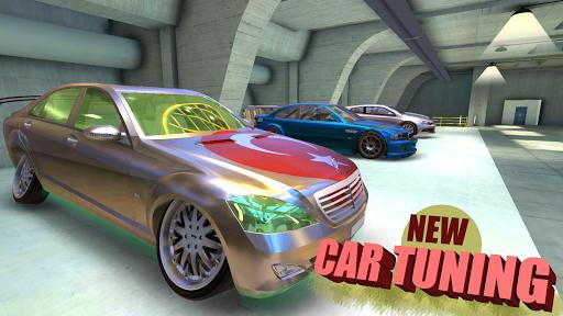 Benz S600 Drift Simulator 3.2 Screenshots 1