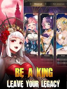 ISEKAI: Demon Waifu (MOD, Unlimited Money) For Android 5