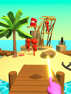 Magic Finger 3D For Android (MOD, Unlimited Money) 10