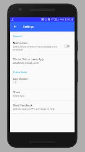Status Saver-Image and Video