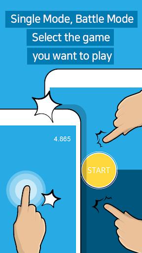 Code Triche 5s DES - Finger Game, Battle (Astuce) APK MOD screenshots 2