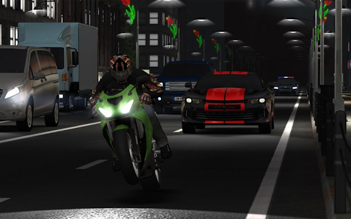 Racing Fever: Moto v1.81.0 Screenshots 13