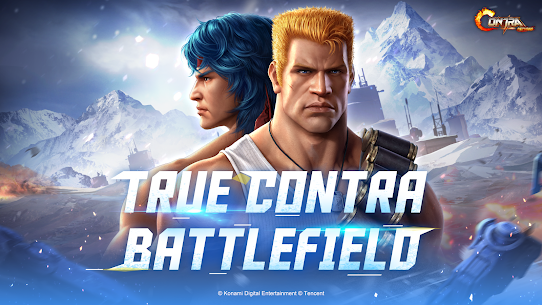 Garena Contra Returns APK Download For Android 1