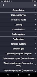 TechApp for Opel 3