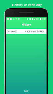 Step Counter – Walking, Lose Weight, Health, Sport 2