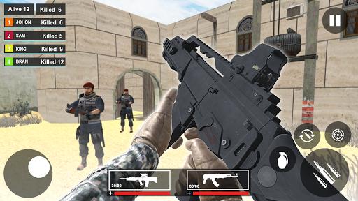 IGI Counter Terrorist Mission: Special Fire Strike screen 1