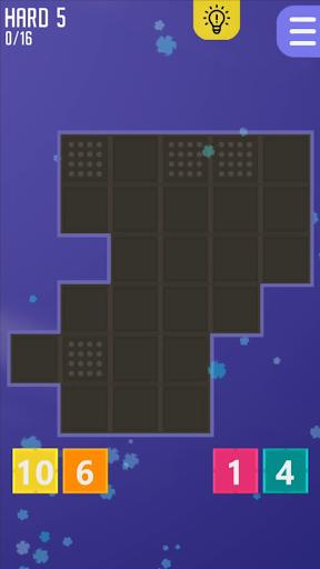 New Blocks - Folding Puzzle 1.04 screenshots 3