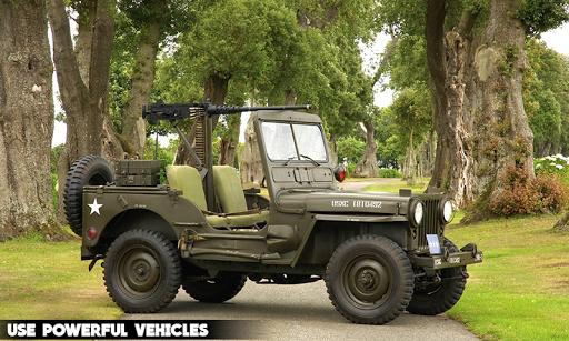 US Army Truck Simulator: Army Truck Driving 2020 1.9 screenshots 11