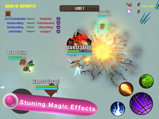 MaGiC SpElL.iO 2.03 screenshots 13