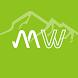 登山地圖 - Androidアプリ