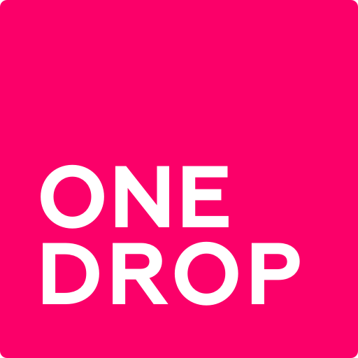 One Drop icon