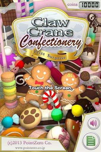 Claw Crane Confectionery screenshots 1