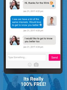Christian Dating For Free App - CDFF 22.1 Screenshots 12