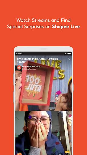Shopee 9.9 Super Shopping Day apktram screenshots 6