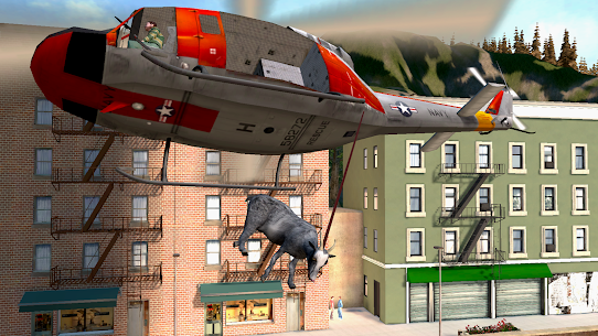 Goat Simulator Mod APK 10