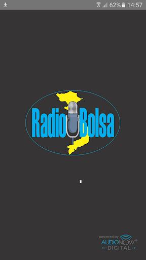 Foto do Radio Bolsa