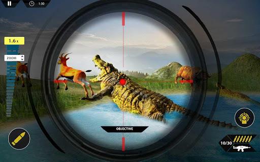 Wild Animal Real Hunter: Wild Shooting Games 1.5 screenshots 2