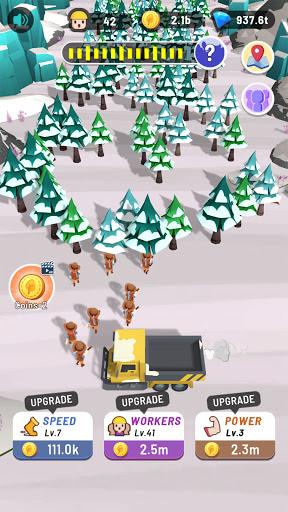 Idle Lumber 1.2 screenshots 5