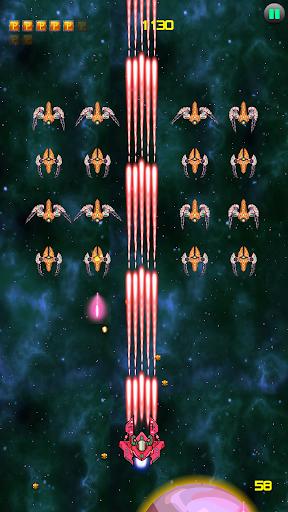 Alien Attack: Space Shooter 1.0 screenshots 8