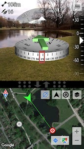 AR GPS Compass Map For Pc – Free Download – Windows And Mac 1