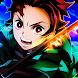 Tanjiro Game: Pixel Adventure