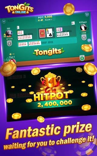 Tongits Online 2.8.2.0 Screenshots 9