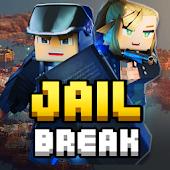 icono Jail Break: Cops Vs Robbers