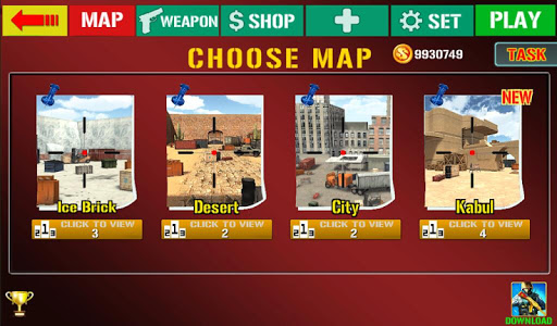 Shoot Hunter-Gun Killer 1.3.6 Screenshots 11