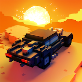 icono Fury Roads Survivor