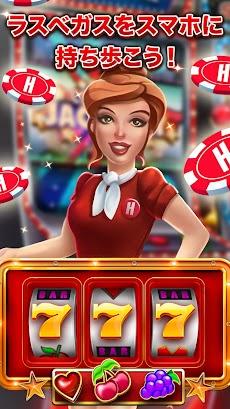 Huuugeカジノ™ ラスベガススロット、1000万人が遊ぶ本格的完全無料のオンラインカジノゲーム!のおすすめ画像1