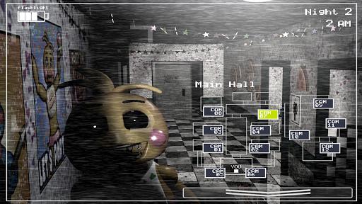Five Nights at Freddy's 2  screenshots 4