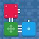 コネクトミー - ロジックパズル