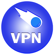 Halley VPN - Free VPN Proxy