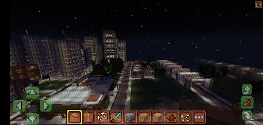 Big City World Craft 26.multicraft.mc screenshots 2