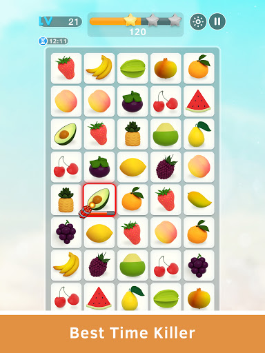 Onet 3D - Classic Link Puzzle  screenshots 13