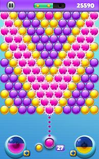 Offline Bubbles 5.69 screenshots 1