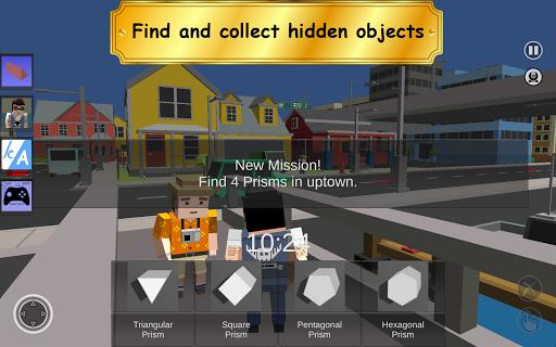 Simple 3D Shapes Object Games 2021: Geometry shape  screenshots 14
