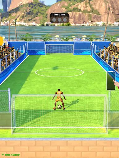 Soccer Clash: Live Football  screenshots 6