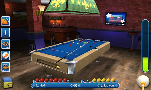 Pro Pool 2021 1.45 Screenshots 4