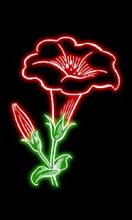Glow Draw