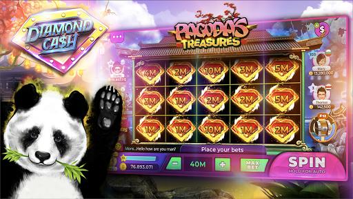 Diamond Cash Slots Casino: Las Vegas Slot Games  screenshots 5