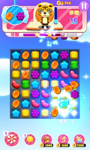 Candy  Mania  screenshots 3