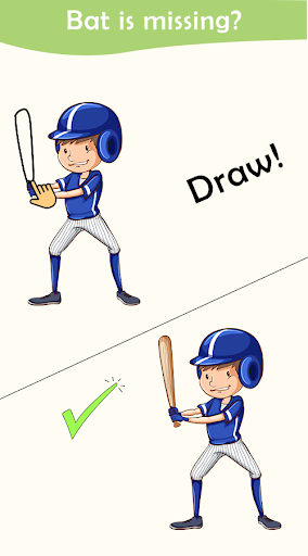 Just Draw It  screenshots 10