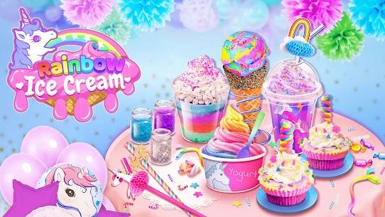 Rainbow Ice Cream  For Pc – (Windows 7, 8, 10 & Mac) – Free Download In 2020 1