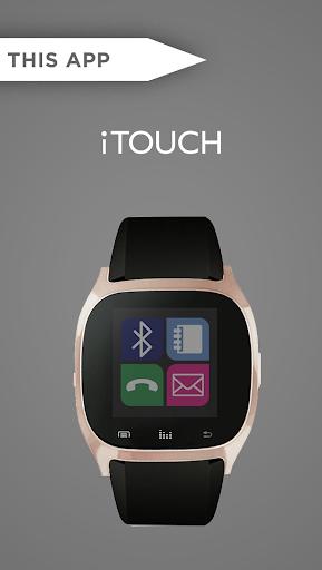 iTouch SmartWatch 1.7.4 Screenshots 3