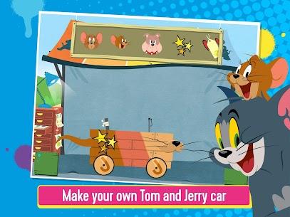 Boomerang Make and Race – Scooby-Doo Racing Game APK Download 12