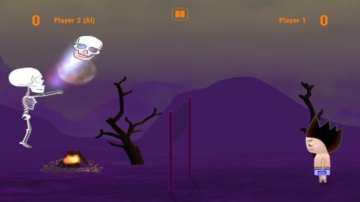 Hot Volley screenshots 2