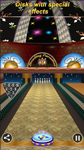 Bowling Paradise 3 1.31 screenshots 2