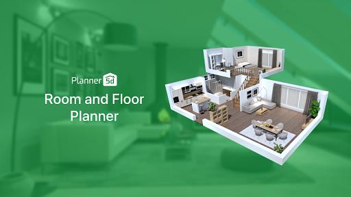 House Design & Interior room sketchup - Planner 5D apktram screenshots 12