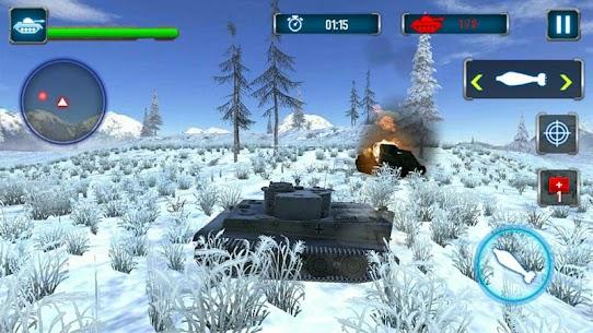 Tank Strike 3D  For Pc – Windows 7, 8, 10 & Mac – Free Download 2
